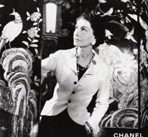 กำเนิดแบรนด์ Chanel